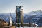 Отель Rica Hotel Narvik