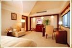 Отель Jinling Mingdu Hotel