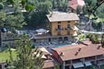 Апартаменты Villa Seriola