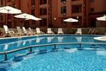 Апартаменты Corsica Apartment Complex