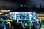 Отель Hotel Sibayak Internasional