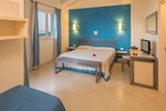 Отель Sikania Resort & Spa