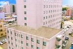 Отель Albert Hotel Akita