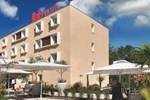 Отель ibis Loriol Le Pouzin