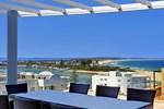 Апартаменты Sandy Cove Apartments
