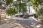 Flat La Residence Paulista