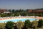 Апартаменты Residence Hotel Le Terrazze Sul Lago