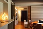 Апартаменты Sejuk Suites