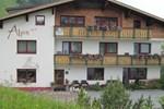 Отель Alpin Garni Das Kleine Hotel