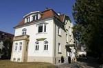 Гостевой дом Villa von Soden - Hotel Garni