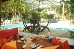 Отель Arraial Candeia Hotel