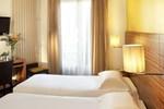 Отель Hotel Gabriel