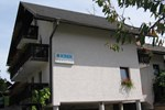 Гостевой дом Pension Krek
