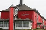 Отель Best Western Euro Hotel Gonderange