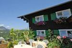 Гостевой дом Alpenhof Jäger
