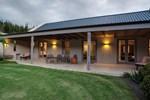 Гостевой дом Gaikou Lodge