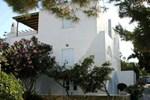 Апартаменты Eleni's Studios Ornos
