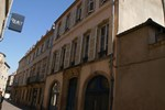 Апартаменты Meublé Tourisme à Metz