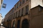 Meublé Tourisme à Metz