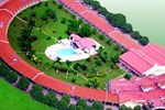 Отель Ipe Park Hotel