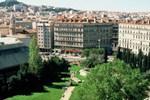 Отель Mercure Marseille Centre