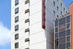 Отель Hotel Pearl City Morioka
