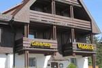 Гостевой дом Gästehaus Waldeck