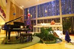 Отель Qingdao Blue Horizon Hotel (Huangdao)