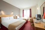Отель Jurys Inn Brighton