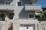 Апартаменты Apartments San