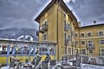 Отель Le Miramonti Hotel & Wellness