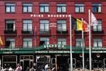 Отель Hotel Prins Boudewijn