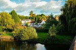 Отель The Great House At Sonning