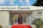 Отель Hotel-Restaurant Seegarten Quickborn