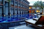 Отель Grand Sinar Indah