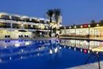 Отель Americana Eilat Hotel