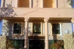 Отель Petra Diamond Hotel