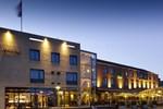 Отель Best Western Hotel 't Voorhuys