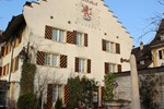 Отель Hotel Murtenhof & Krone