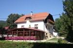 Гостевой дом Pansion Breza