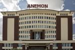 Отель Anemon Malatya Hotel