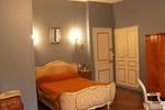 Мини-отель Chambres d'Hôtes Le Château des Requêtes