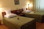 Отель Hotel Lyra