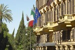 Sofitel Rome Villa Borghese