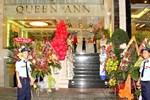 Отель Queen Ann Hotel