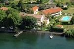 Отель Hotel Eden sul Lago