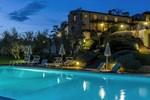Отель Relais Poggio Borgoni