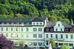 Отель Kurhotel Quellenhof