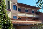 Отель Albergo Zeno