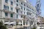 Отель Grand Hotel Miramare